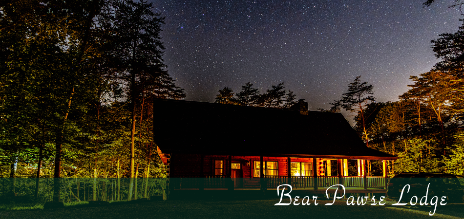 Bear Pawse Lodge