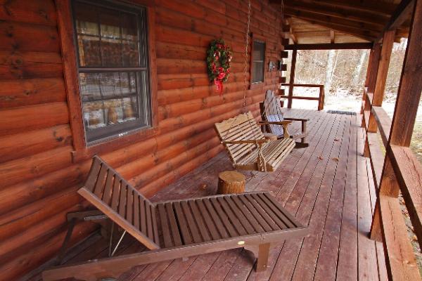 Bearadise Ridge Cabin Hocking Hills Old Man S Cave Ohio