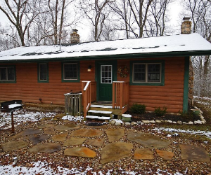 Black Birch Ranch Cabin - Hocking Hills