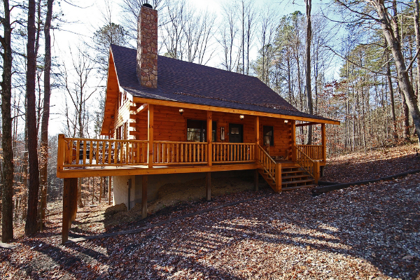 Hickory Hollow Retreat Hocking Hills Old Man S Cave Ohio