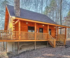 Hickory Hollow Retreat
