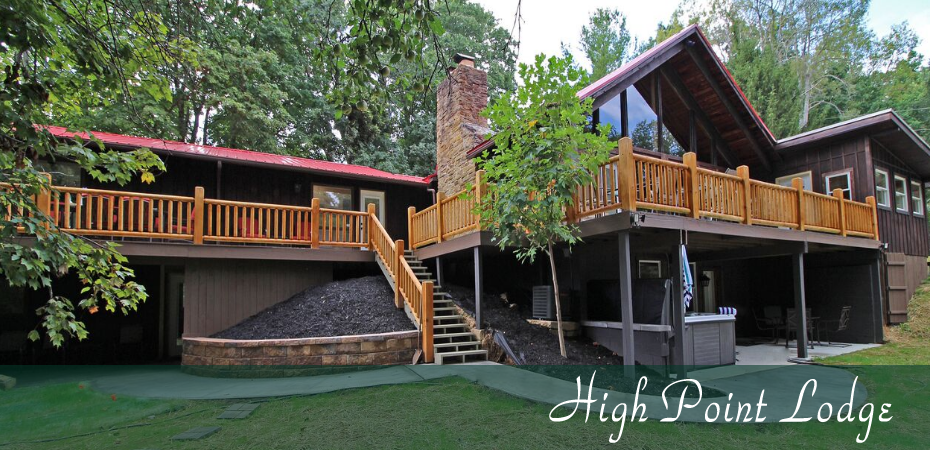 High Point Lodge