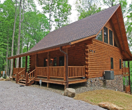 Liberty Hill Cabin