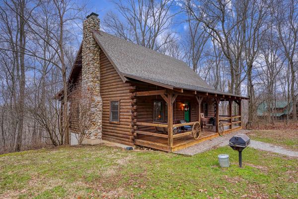 Maple Ridge Cabin Hocking Hills Old Man S Cave Ohio