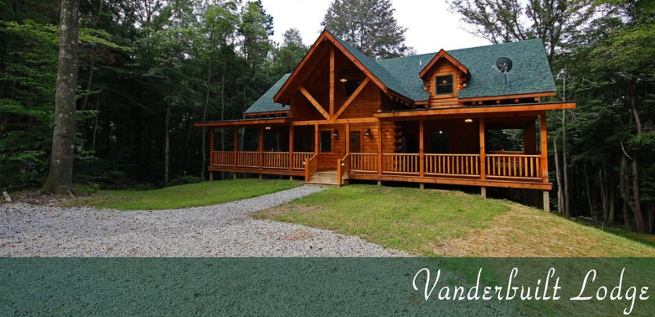 Vanderbuilt Lodge