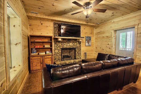 Vanderbuilt Lodge Hocking Hills Old Man S Cave Ohio